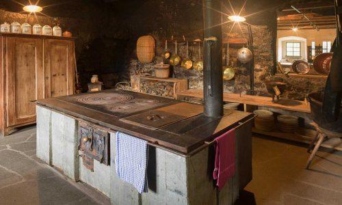 Rohrerhaus Küche